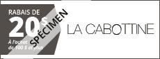 La Cabottine