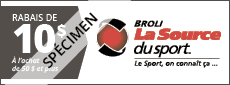 Broli La Source du sport